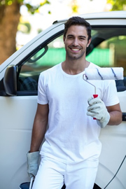 painters in Raleigh 27616