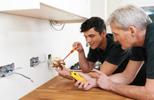 electricians Wasco