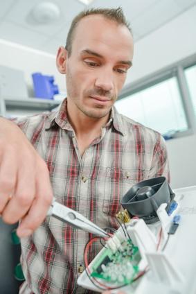 electricians Sanbornville