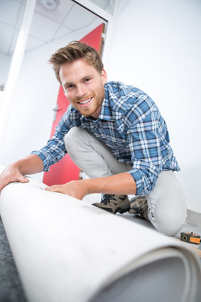 carpet expert Gladwin