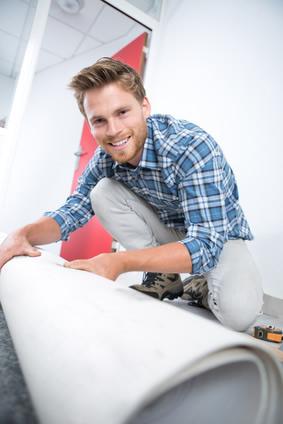 carpet expert Leighton