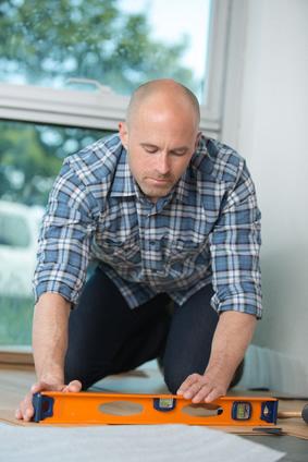 flooring contractors in Strong