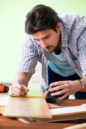 hardwood flooring Unity