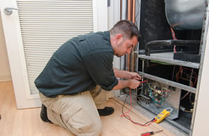 HVAC Spring Valley