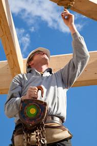 licensed roofer Gerald