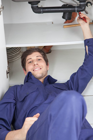 plumbers 98349