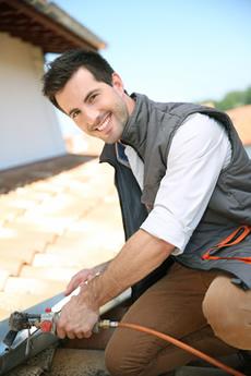 roofing contractors 49401 roofers