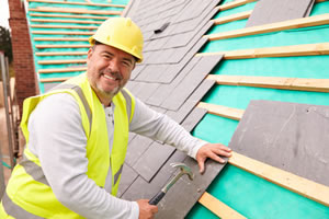 roofers in Manor